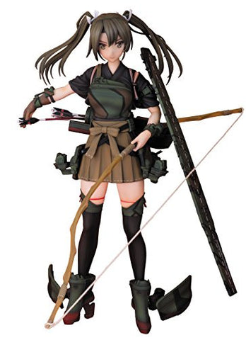 Image for Kantai Collection ~Kan Colle~ - Zuikaku - 1/7 - Kai Ni (Aoshima, FunnyKnights)