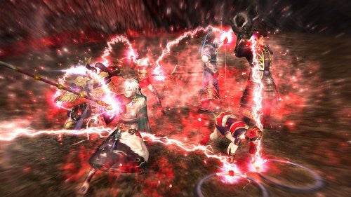 Image 4 for Musou Orochi 2 Ultimate