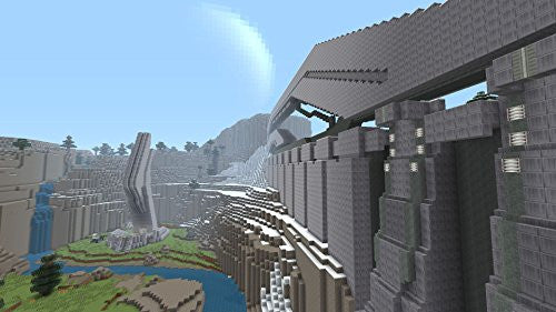 Image 3 for Minecraft: Xbox One Edition