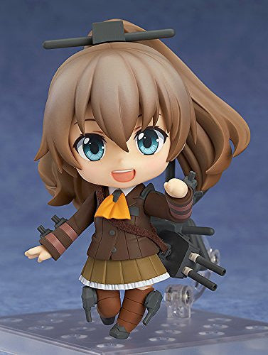 Image 2 for Kantai Collection ~Kan Colle~ - Kumano - Nendoroid #481 (Good Smile Company)