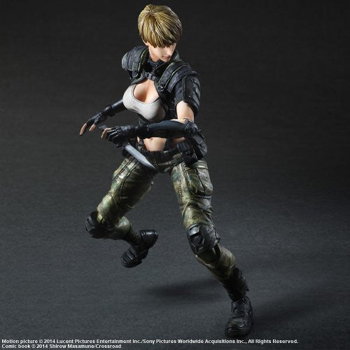 Image 7 for Appleseed Alpha - Deunan Knute - Play Arts Kai (Square Enix)