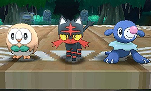 Image 11 for Pokemon Sun/Moon [Double Pack]