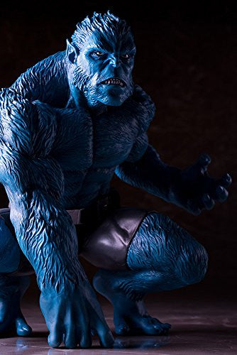 Image 2 for X-Men - Beast - Marvel NOW! - ARTFX+ - 1/10 (Kotobukiya)