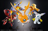 Digimon Adventure - Holy Angemon - Patamon - Digivolving Spirits #07 (Bandai) - 3
