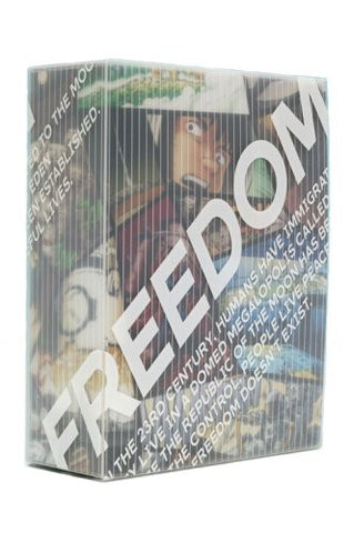 Image for Freedom Blu-ray Disc Box [Limited Edition]