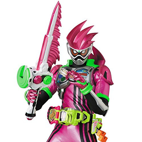 Image 6 for Kamen Rider Ex-Aid - Real Action Heroes No.769 - Real Action Heroes Genesis - 1/6 - Action Gamer Level 2 (Medicom Toy)