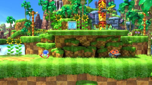 Image 3 for Sonic Generations: Shiro no Jikuu