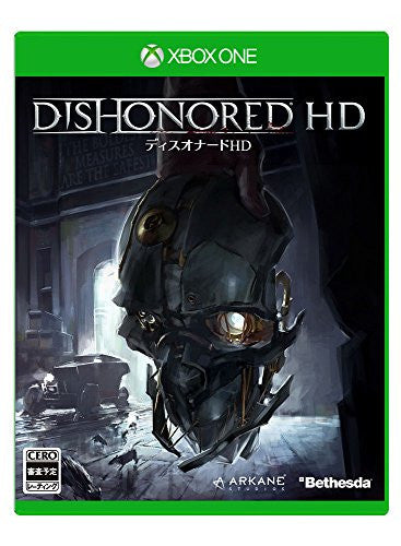 Image 1 for Dishonored HD