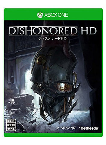 Image for Dishonored HD