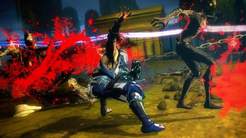 Image 10 for Yaiba: Ninja Gaiden Z [Special Zombie Pack]