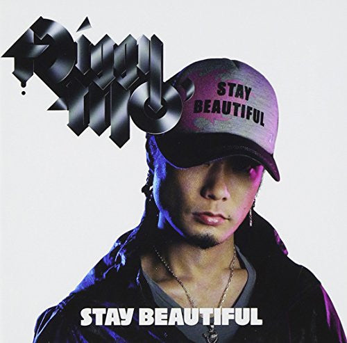 Image 1 for STAY BEAUTIFUL / Diggy-MO'