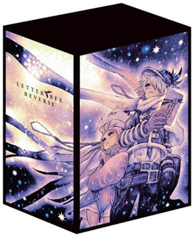 Image 2 for Tegami Bachi Reverse 1 [Limited Edition]