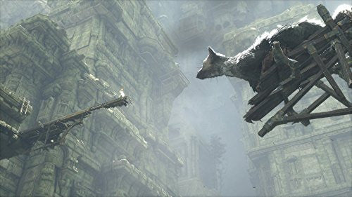Image 7 for The Last Guardian [First-Press Limited Edition]