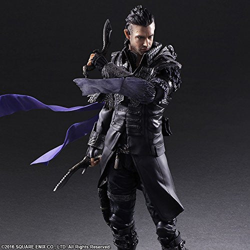 Image 6 for Kingsglaive: Final Fantasy XV - Nyx Ulric - Play Arts Kai (Square Enix)