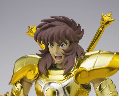 Image 6 for Saint Seiya - Libra Dohko - Myth Cloth EX (Bandai)