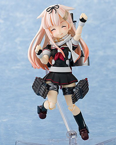 Image 4 for Kantai Collection ~Kan Colle~ - Yuudachi - Parfom - Kai Ni (Phat Company)