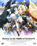 Thumbnail 1 for Horizon On The Middle Of Nowhere II Vol.5 [Blu-ray+CD Limited Edition]