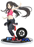 Thumbnail 1 for Original Character - Suwahime - 1/10 - Racing 2015 Ver. (PLUM)