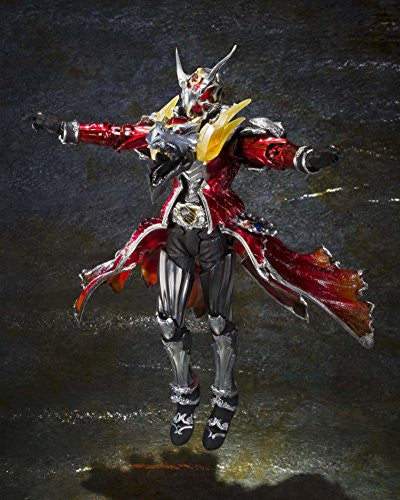 Image 4 for Kamen Rider Wizard - S.I.C. - Flame Dragon Style, All Dragon (Bandai)
