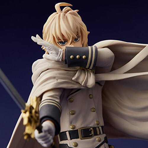 Image 6 for Owari no Seraph - Hyakuya Mikaela - Mens Hdge No.22 (Union Creative International Ltd)