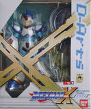 Thumbnail 2 for Rockman X - D-Arts - Full Armor (Bandai)