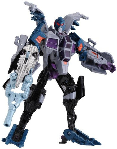 Image for Transformers Darkside Moon - Vortex - Mechtech DD06 - Decepticon Vortex (Takara Tomy)