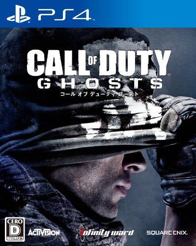 Image 1 for Call of Duty: Ghosts Dubbed Version [Best Price Version]