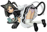 Thumbnail 1 for Hentai Ouji to Warawanai Neko - Tsutsukakushi Tsukiko - 1/7 - Cat Ear Maid Ver. (Griffon Enterprises)