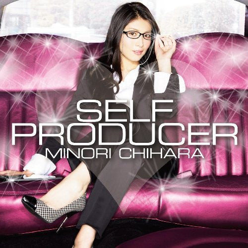 Image 1 for SELF PRODUCER / Minori Chihara