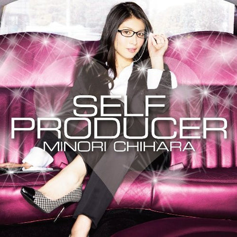 Image for SELF PRODUCER / Minori Chihara