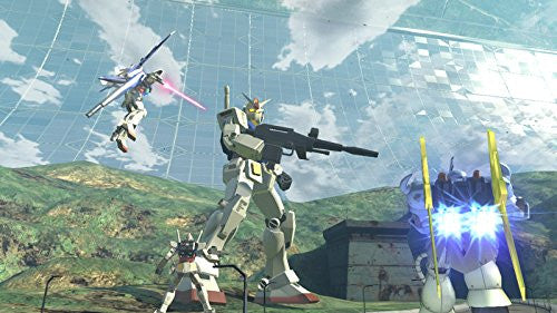 Image 10 for Gundam Breaker 2