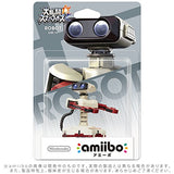 Thumbnail 3 for Dairantou Smash Bros. for Wii U - Family Computer Robot - Amiibo - Amiibo Dairantou Smash Bros. Series - Famicom Ver. (Nintendo)