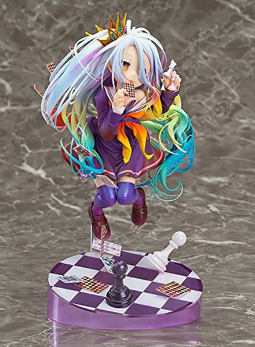 Image 5 for No Game No Life - Shiro - 1/8 (Good Smile Company)