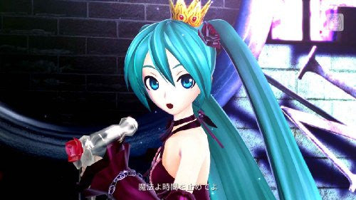 Image 3 for Hatsune Miku -Project DIVA- F 2nd