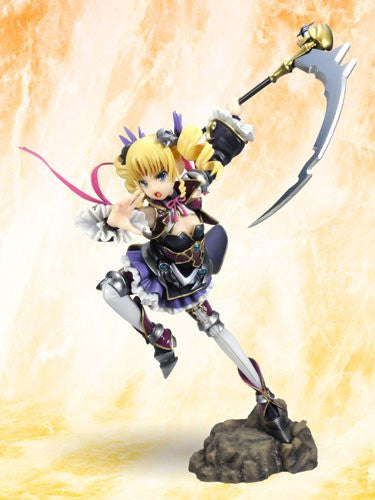 Image 5 for Shin Koihime†Musou - Sousou Moutoku (Karin) - Marvelous Model - 1/8 (Zigz Toy)