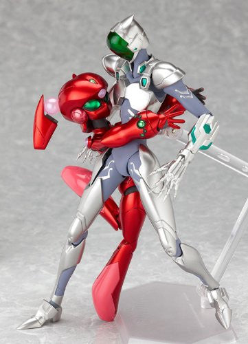 Image 7 for Accel World - Scarlet Rain - Figma #157 (Max Factory)