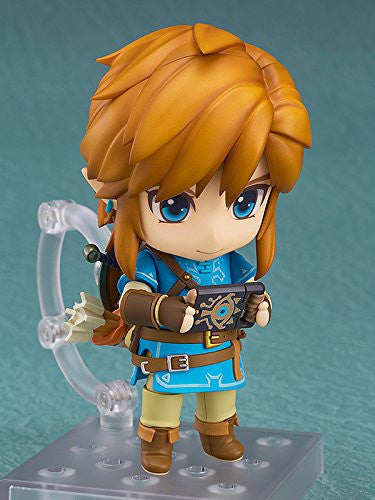 Zelda no Densetsu: Breath of the Wild - Link - Nendoroid #733-DX - Breath of the Wild ver., DX Edition (Good Smile Company)