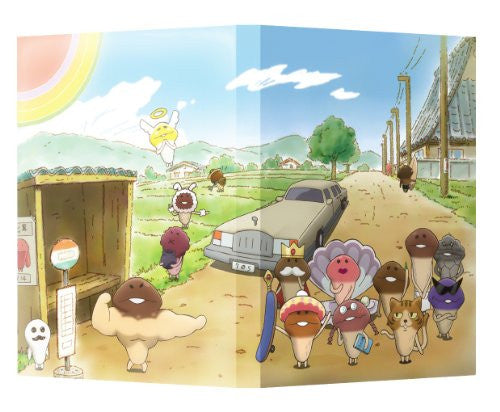 Image 3 for Nameko Ke No Ichizoku Vol.2 - Nameko Tachi No Yokan