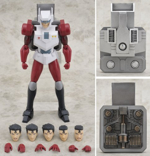 Image 5 for Transformers: Super God Masterforce - Ginrai - Gutto-Kuru Figure Collection (CM's Corporation)