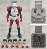 Thumbnail 5 for Transformers: Super God Masterforce - Ginrai - Gutto-Kuru Figure Collection (CM's Corporation)