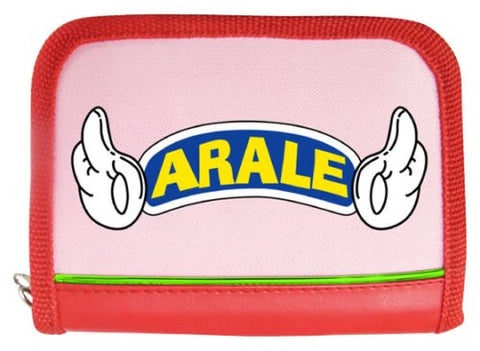 Image for Dr. Slump Soft Card Case (Arale)