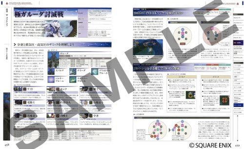 Image 5 for Final Fantasy Xiv: Shinsei Eorzea World Report Patch 2.1 Map/Quest/Content
