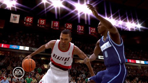 Image 7 for NBA Live 09