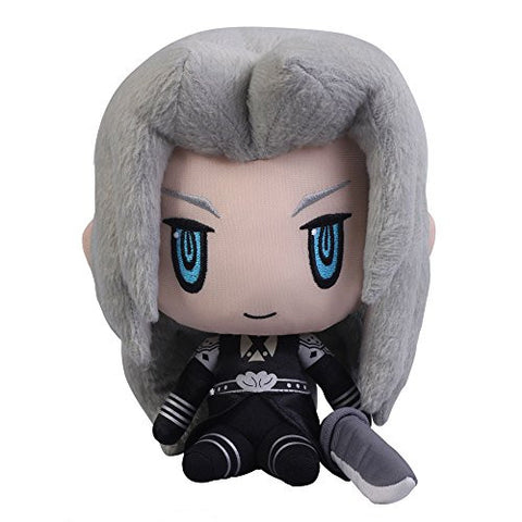 Image for Final Fantasy VII Plush - Sephiroth