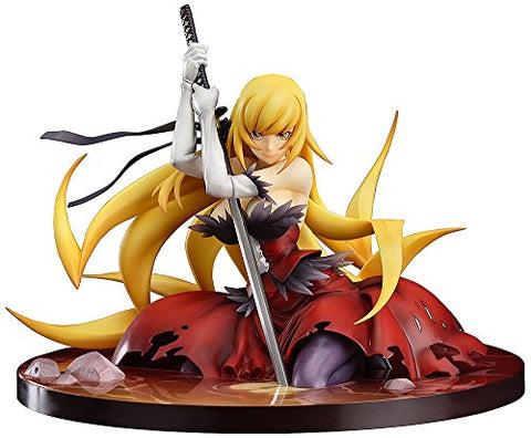 Image for Kizumonogatari - Kiss-shot Acerola-orion Heart-under-blade - 1/8 (Good Smile Company)