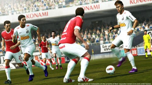 Image 8 for World Soccer Winning Eleven 2013