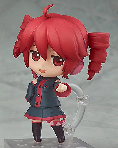 Image 3 for Utau - Kasane Teto - Nendoroid #569 (Good Smile Company)