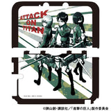 Thumbnail 3 for Shingeki No Kyojin Protect Case for 3DS LL (Army)