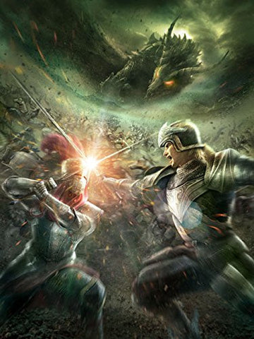 Image for Bladestorm: The Hundred Years' War & Nightmare - PS3