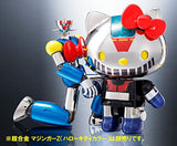 Thumbnail 3 for Hello Kitty - Chogokin - Mazinger Z color (Bandai)